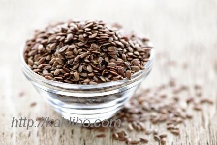 лечебные свойства семян льна известны давно