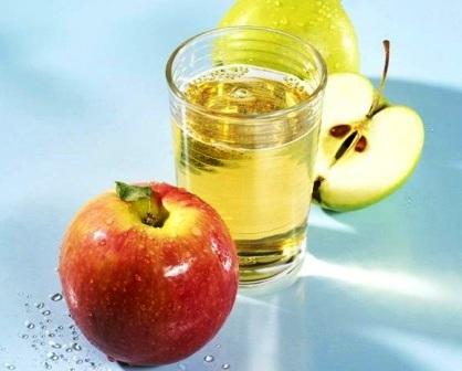 Яблочный уксус в народной медицине - это здорово